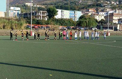 Botta e risposta tra Valle Metelliana e Giffoni Sei Casali: a Pregiato termina 1-1