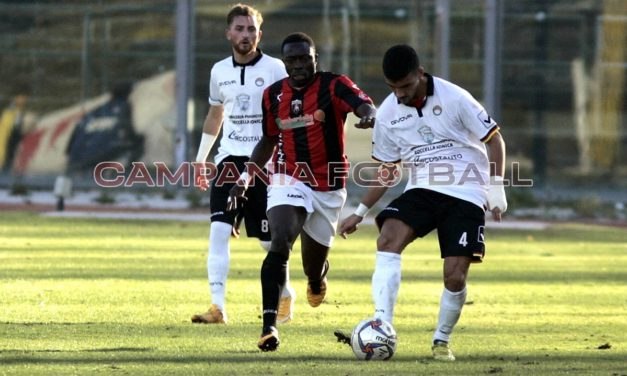 Presentazione serie D girone I: Nocerina vinci o muori, Gelbison-Portici derby da tripla
