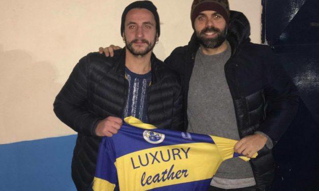 CALCIOMERCATO | Ufficiale, Solofra: ingaggiato il difensore Forino