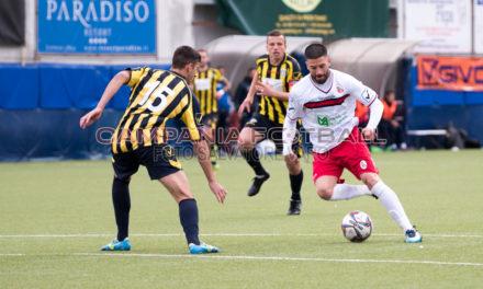 Foto| Serie D – Girone H| Gragnano – Turris (1-0)