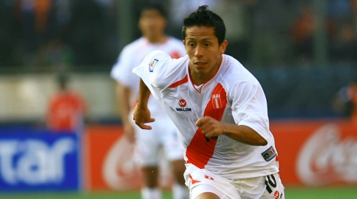 CALCIOMERCATO | Prima Categoria, l'Olympic Salerno cala il colpo da novanta: arriva il peruviano Roberto Merino