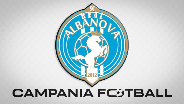 Real Albanova-San Giorgio: si gioca al Comunale di Villa Literno