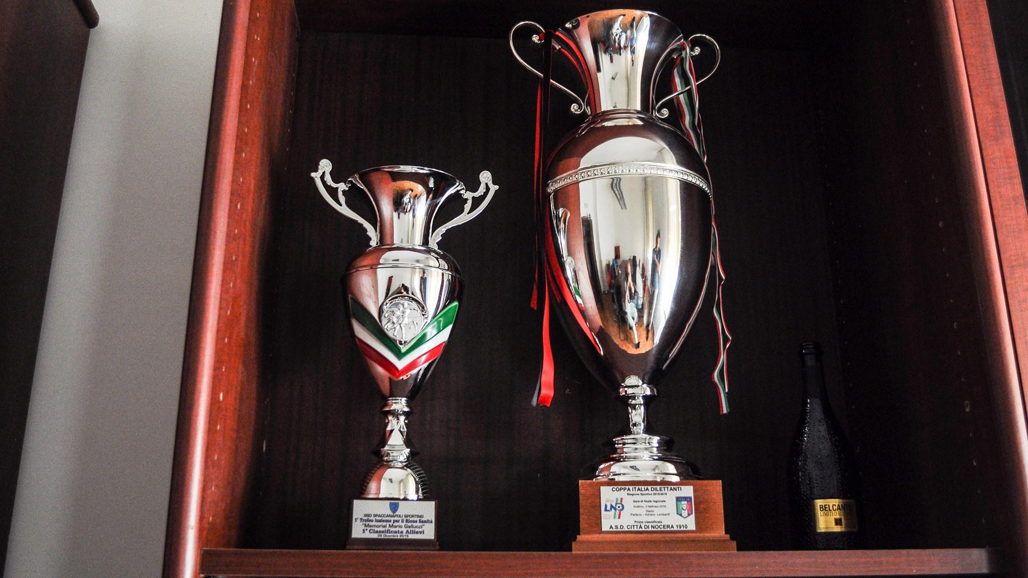 COPPA ITALIA DILETTANTI 2017/18: ecco i 32 gironi