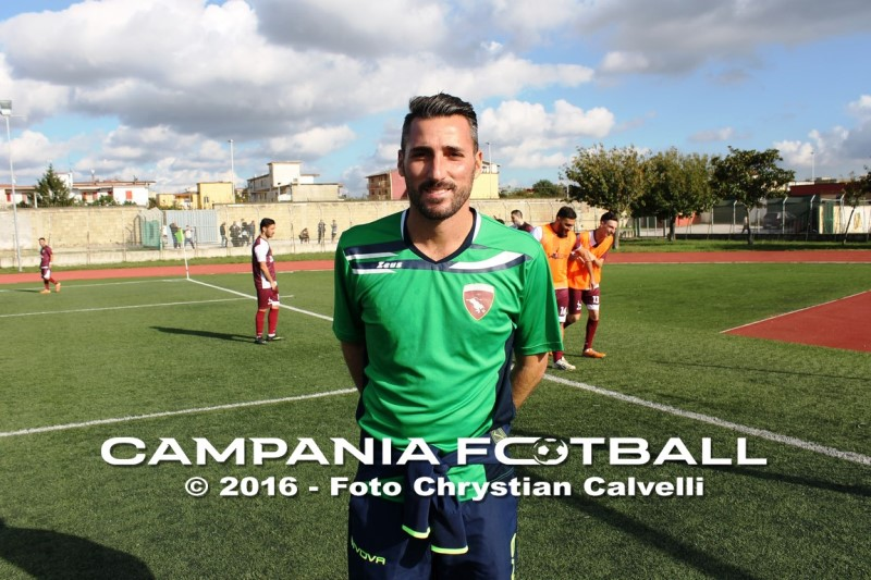 Coppa Campania 1° Categoria | post gara | Real Qualiano 2-0 Casavatore