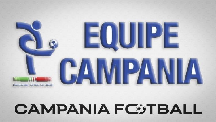 AIC Equipe Campania, ecco lo staff completo del ritiro di Salerno | Baronissi