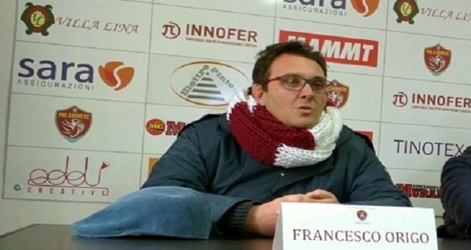 """Squalifica a Liberti della Turris, Sarnese in difesa del calciatore: """"Non c'è stato il gesto"""""""