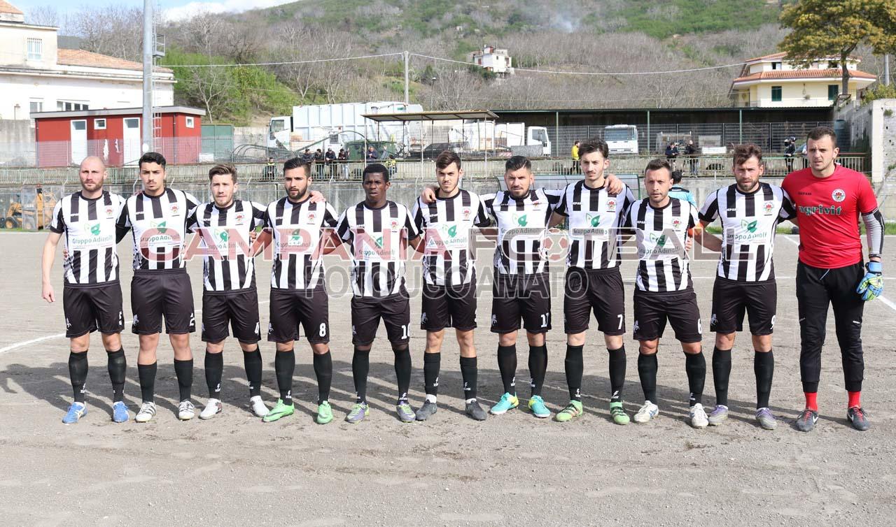 Battipagliese: i convocati di Tudisco per il debutto in Coppa Italia