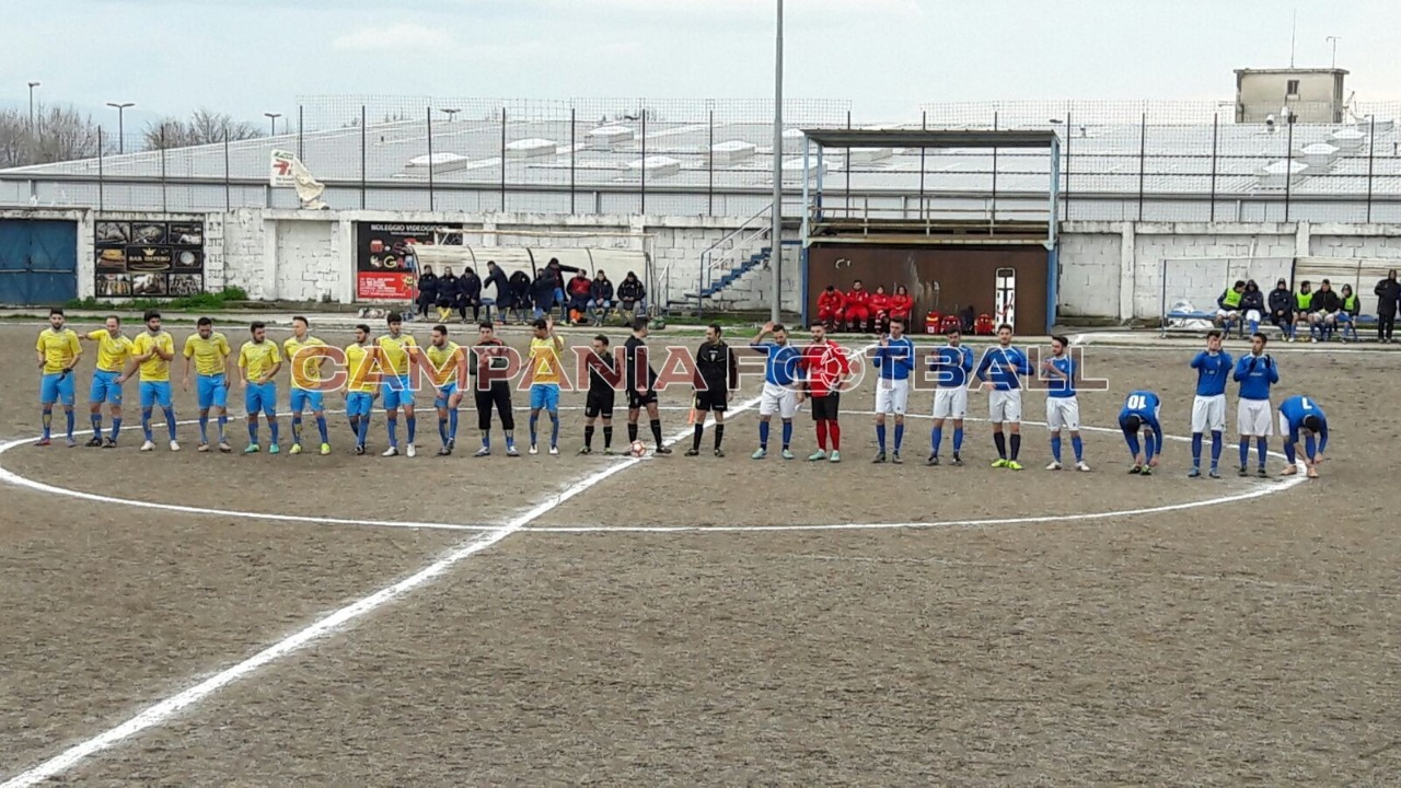 Playout Promozione Girone D: la presentazione del big match tra Vigor Castellabate e S. Cecilia Eboli