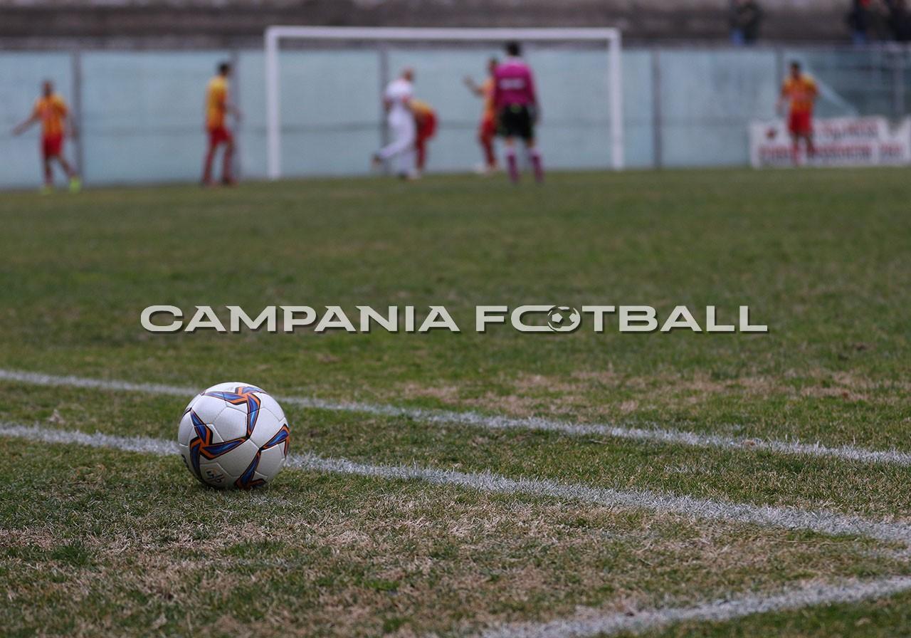 LIVE | Juniores Nazionale Serie D Girone L, 5ª Giornata