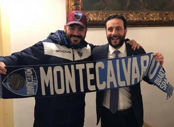 Comunicati   Montecalvario già al lavoro per la prossima stagione