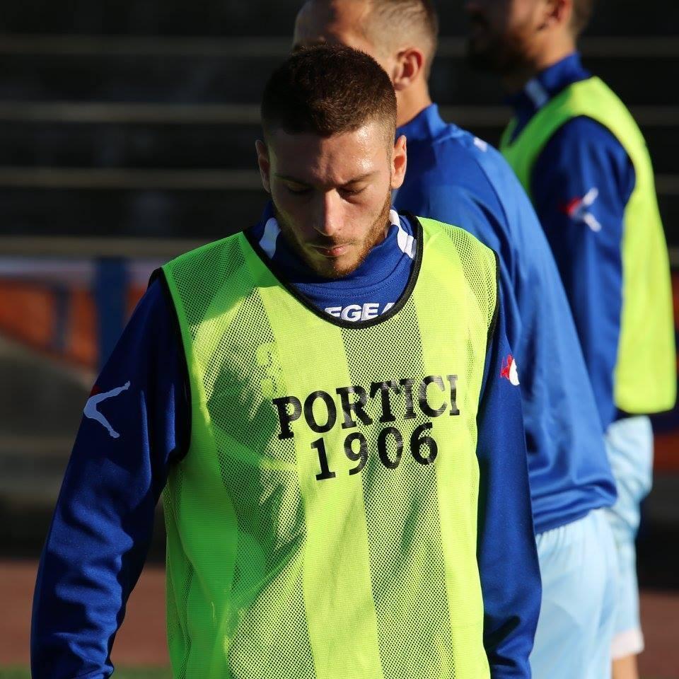 Ponticelli arriva la grande…Botta? Forcing per il centrocampista del Portici