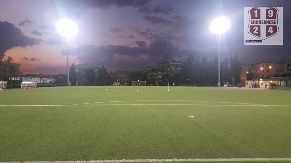 Coppa Italia Serie D, possibile serale per Ercolanese – Nocerina
