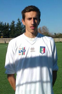 Il centrocampista della Pro San Giorgio Mario Gargiulo fa il punto sulla sua squadra