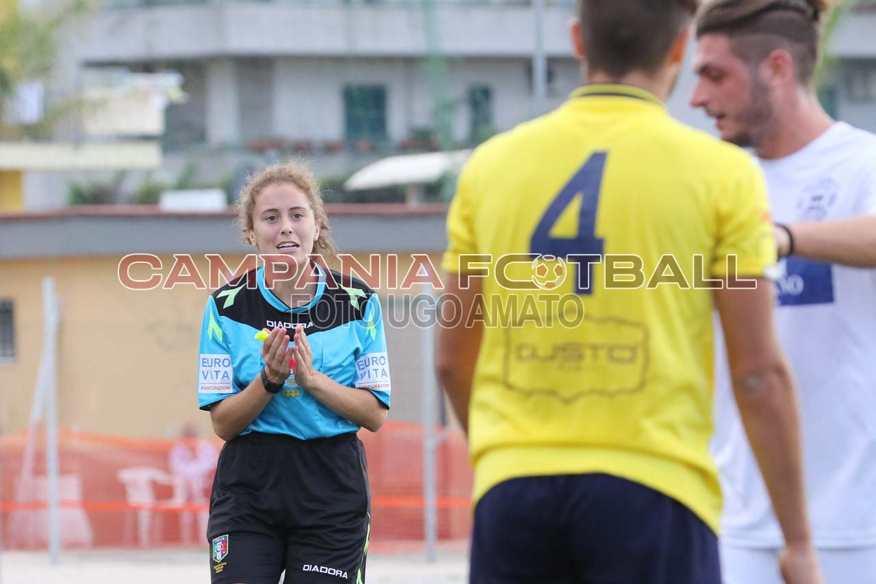 FOTO | Coppa Italia Dilettanti, Virtus Volla-Sessana 1-3: sfoglia la gallery
