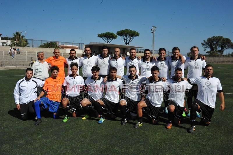 FOTO | Promozione Girone B: Mondo Sport-San Giuseppe 1-3