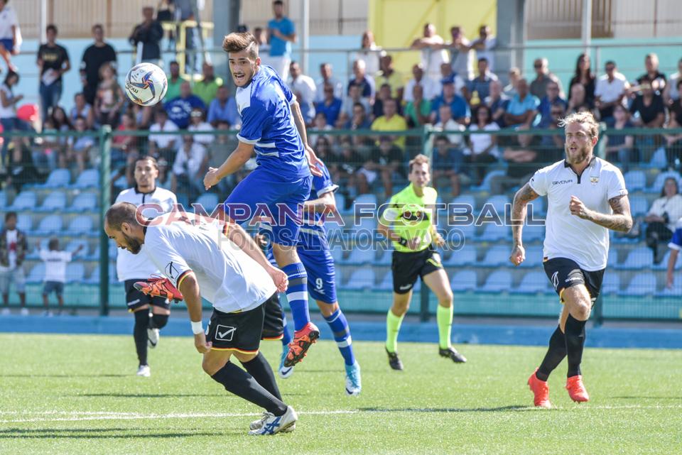 Il Portici acciuffa l'Isola Capo Rizzuto, quattro punti in due partite
