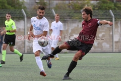 Serie D, ottava giornata: due derby campani, uno a girone