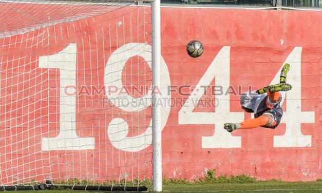 FOTO | Juniores Nazionale, Turris-Frattese 5-1: sfoglia la gallery di Salvatore Varo