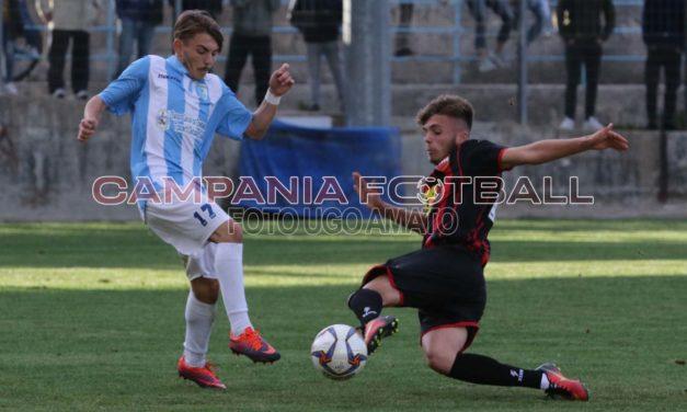 Il Punto Eccellenza girone B: finalmente Eclanese!!! Il derby irpino finisce con un nulla di fatto