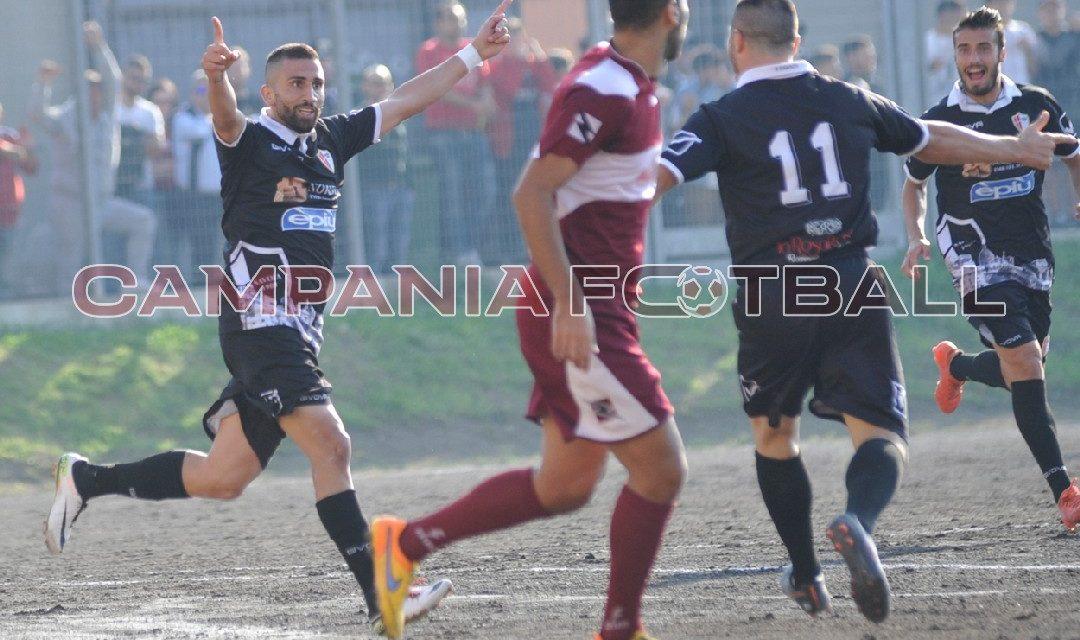 FOTO | Eccellenza Girone A, Maddalonese-Savoia 0-1: sfoglia la gallery