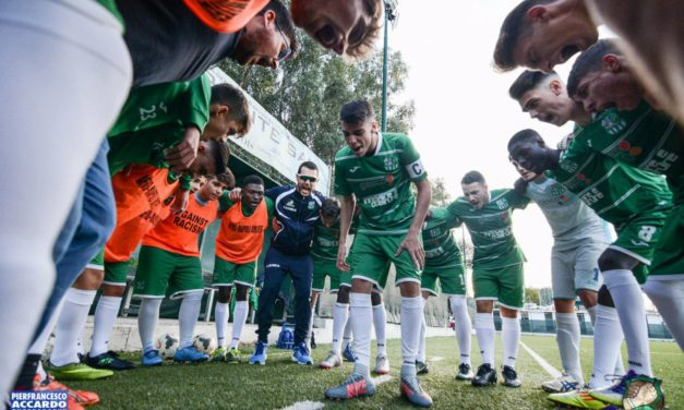 Juniores Regionale Girone F: Afro-Napoli United corsara a Sant'Anastasia