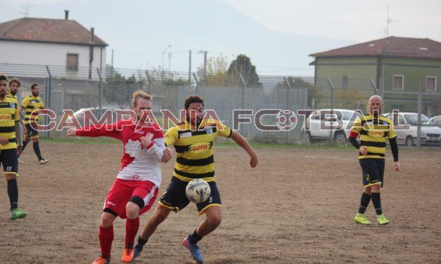 FOTO | Coppa Campania 2ª Categoria: Alba Sant'Agata-Castel Volturno 2-3
