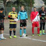 Coppa Campania, l'Alba Sant'Agata perde dopo 11 mesi: il Castel Volturno vince (2-3) a Dugenta