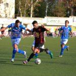 Il Punto Eccellenza girone B: Valdiano-Cervinara ad alta quota, Nola e Faiano non possono sbagliare