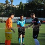 1 Categoria/A, 8ª giornata: big match Maued-Edilmer Cardito, test Barrese per il Plajanum