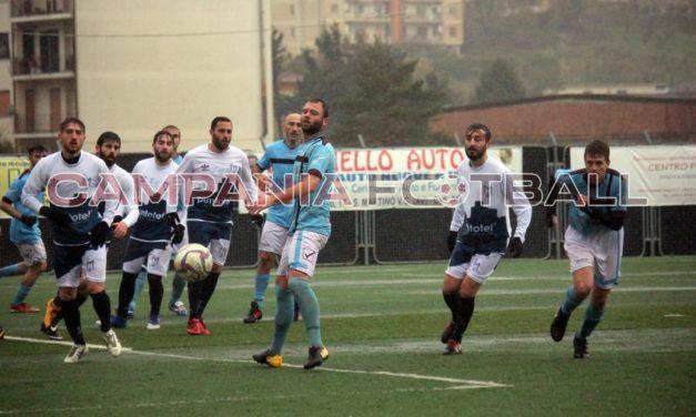 FOTO | Promozione Girone C, Montesarchio-Baiano 2-2: sfoglia la gallery di Ionut Stefan Di Nuzzo