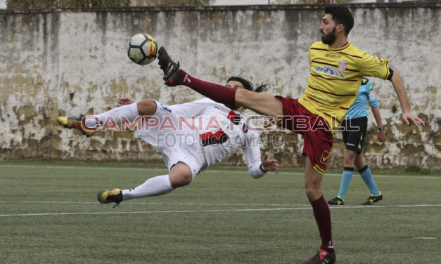 FOTO | Promozione girone A, COMPRENSORIO CASALNUOVESE-VIRIBUS SOMMA: sfoglia la gallery di Ugo Amato